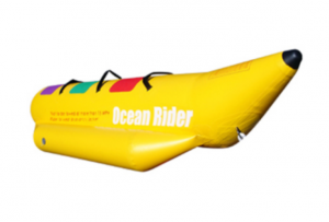 Ocean Rider 3 seats towable banana boat