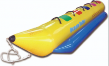 Ocean Rider 0T06M 5 seats towable banana boat