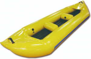 Ocean Rider CAN01 Waterspider inflatable kayak